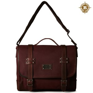 Jeeney Cross Body Burgundy