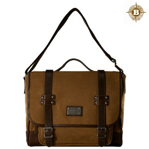 Jeeney Cross Body Brush Brown