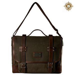 Jeeney Cross Body Dark Tan