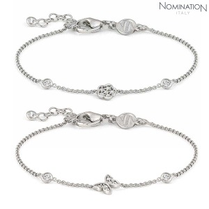 팔찌 PRIMAVERA (프리마베라) Bracelet 925 silver and cubic zirconia 147403(택1)