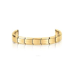 (단독구매불가) COMPOSABLE Classic Base Bracelet 13 Links (Gold) 030001/SI/008