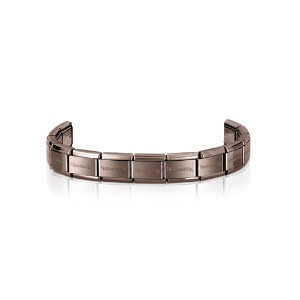 (단독구매불가) COMPOSABLE Classic Base Bracelets 13 Links (Copper) 030001/SI/003