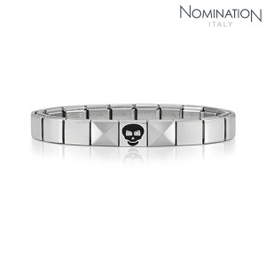 팔찌 IKONS (아이콘) Composable Bracelet 3 in stainless steel (CLASSIC) 239002/20