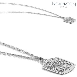 목걸이 PARADISO (파라디조) Cubic Zirconia necklace (LONG) (Gate BIG) 025509/004
