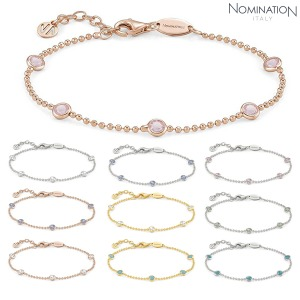 팔찌 BELLA (벨라) BLOOM bracelet 22k rose gold and crystal 146641(택1)