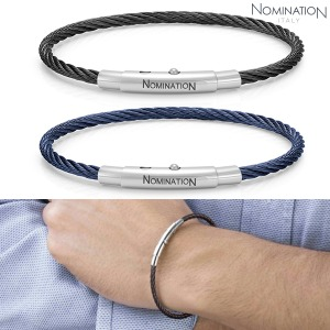 팔찌 PORTOFINO (포르토피노) bracelet men's Stainless Steel 024148 (택1)