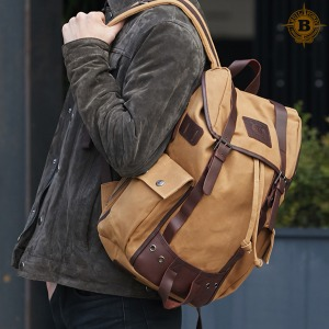 Ranger Backpack Brown