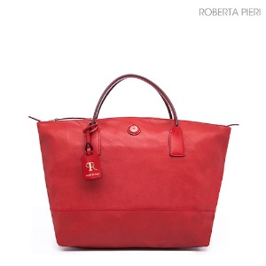 Bellagio Large Duffle Red
