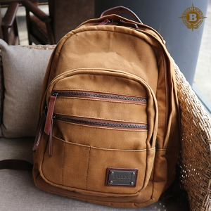 Discovery Rucksack Brush Brown