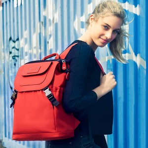 보가타 Hera Backpack Red