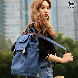 보가타 Hera Backpack Navy