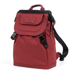 보가타 Hera Backpack Burgundy