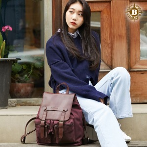 빌포드 Small Standardpack Burgundy